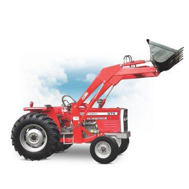 tractor-front-end-loader