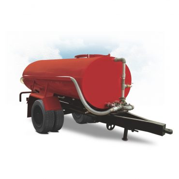 Water Bowser for Tractor
